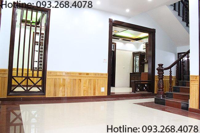 Bán biệt thự đường Phủ Thượng Đoạn .Hotline: 0932684078