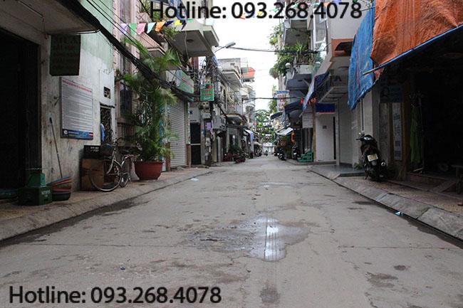 bán nhà đường Đà Nẵng hotline:0932684078